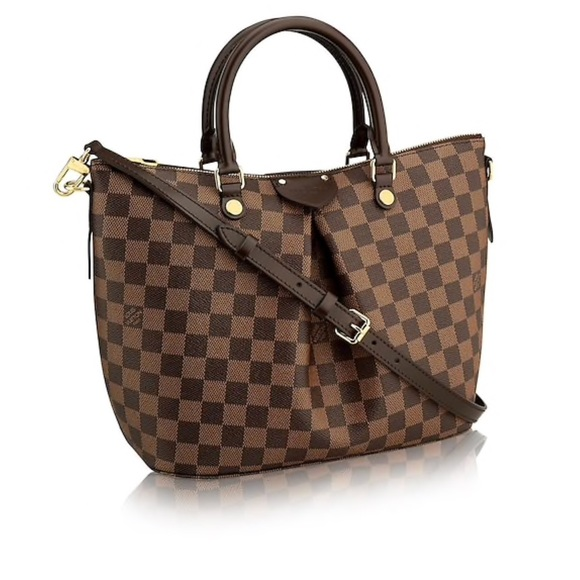 ced3c0409b Authentic Louis Vuitton Siena MM LIKE NEW!